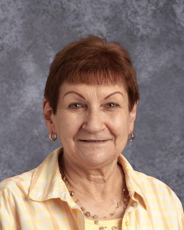 Ms. Sarah Good