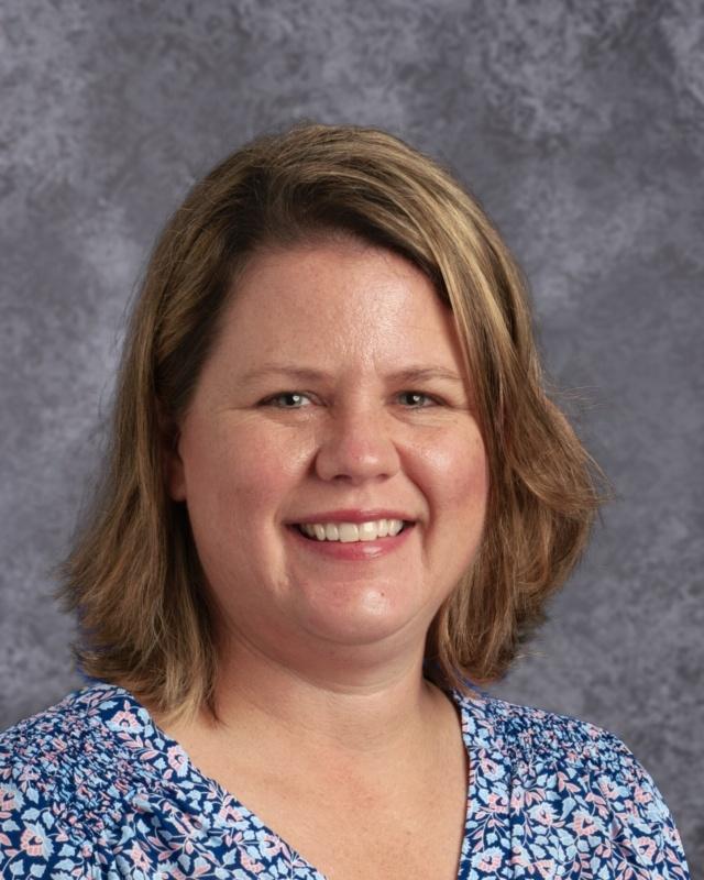 Mrs. Traci Wiehe