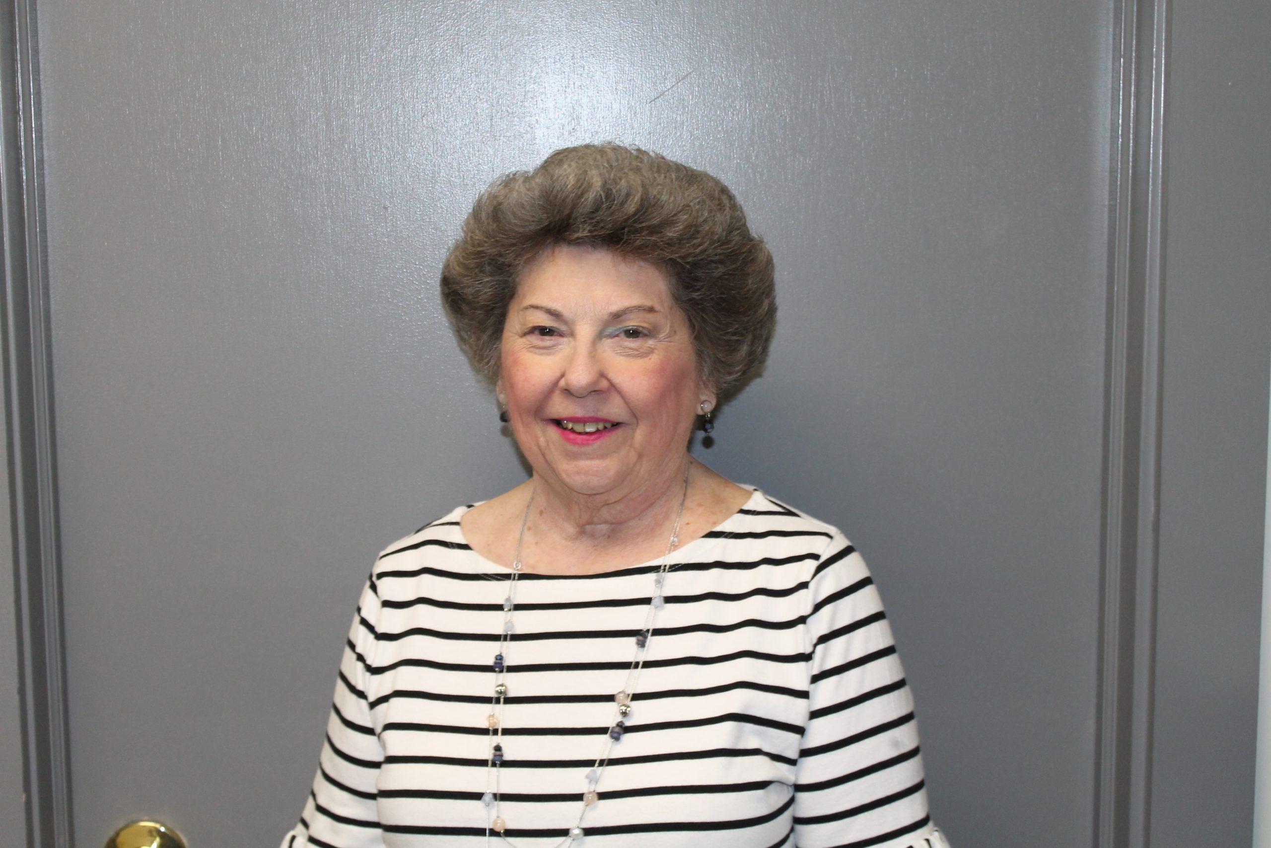 Mrs. Mary Jo Wuestefeld