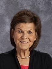 Mrs. Carolyn Bergs