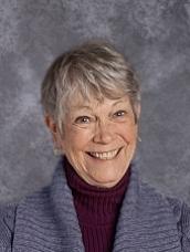 Ms. Gail Osborne