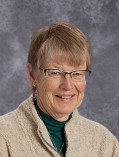 Ms. Linda Stoudt
