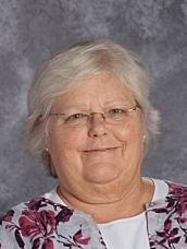 Mrs. Rosemary Mullen